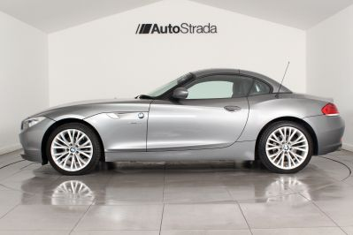 BMW Z SERIES Z4 SDRIVE23I ROADSTER - 3311 - 19