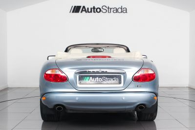 JAGUAR XK8 CONVERTIBLE - 3261 - 13