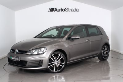 VOLKSWAGEN GOLF 2.0 GTD DSG 5 DOOR - 3303 - 5