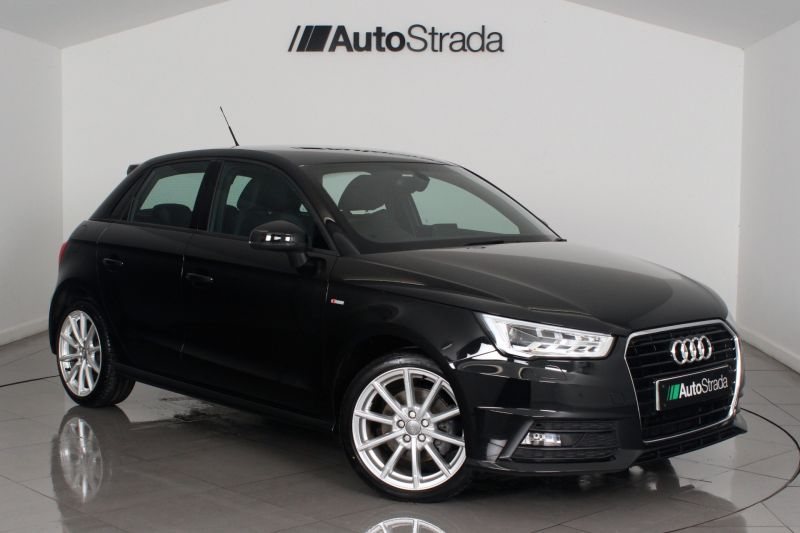 Used AUDI A1 in Somerset for sale