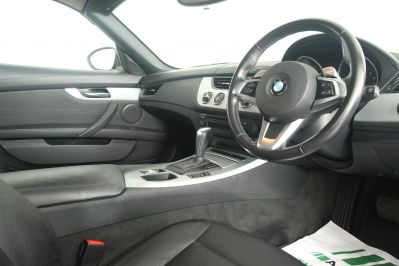 BMW Z SERIES Z4 SDRIVE23I ROADSTER - 3311 - 2