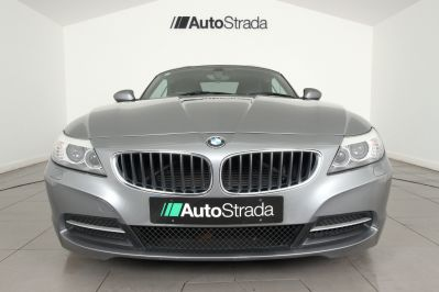 BMW Z SERIES Z4 SDRIVE23I ROADSTER - 3311 - 55