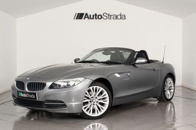 BMW Z SERIES Z4 SDRIVE23I ROADSTER - 3311 - 5