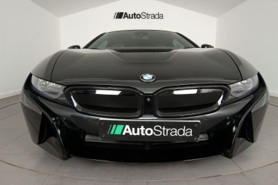 BMW I8 1.5 COUPE - 3217 - 20
