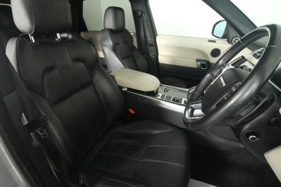 LAND ROVER RANGE ROVER SPORT SDV6 HSE DYNAMIC SUV - 3039 - 33