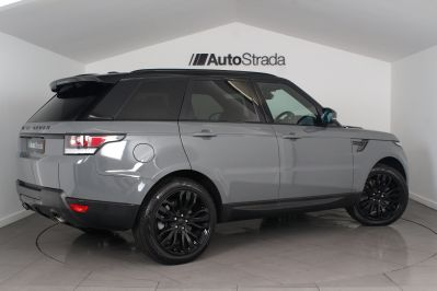 LAND ROVER RANGE ROVER SPORT SDV6 HSE DYNAMIC SUV - 3039 - 11