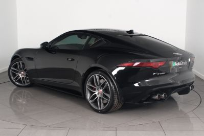 JAGUAR F-TYPE R 5.0 COUPE - 3144 - 24