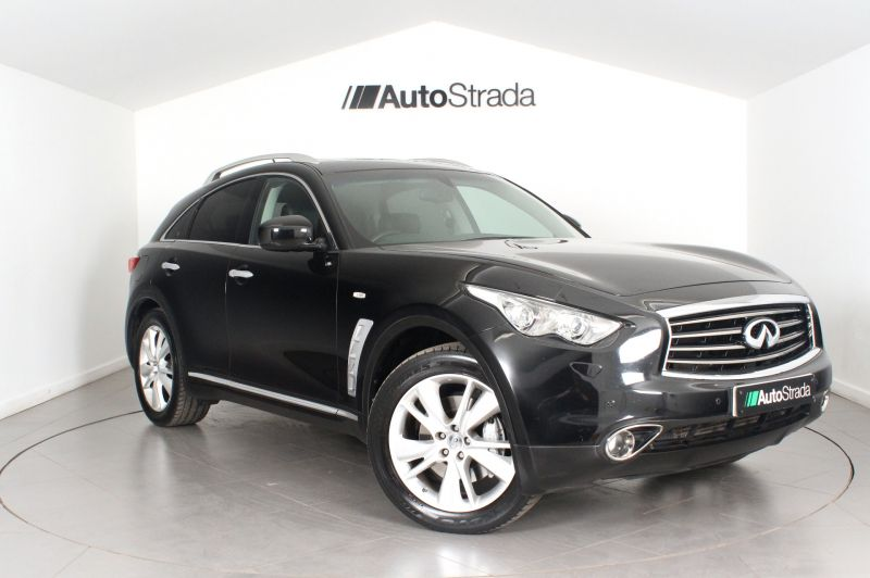 Used INFINITI FX in Somerset for sale