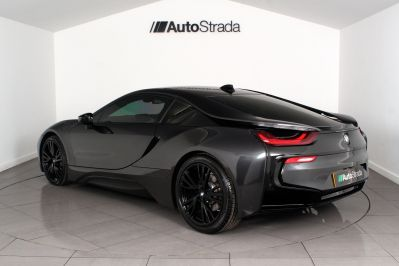 BMW I8 1.5 COUPE - 3217 - 17