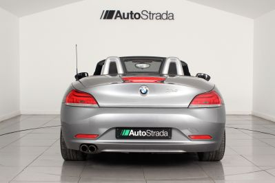 BMW Z SERIES Z4 SDRIVE23I ROADSTER - 3311 - 13
