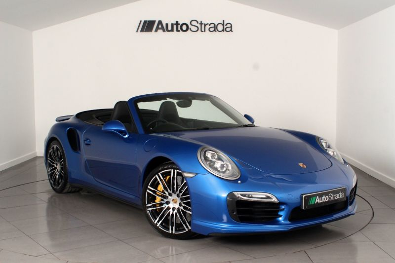 Used PORSCHE 911 in Somerset for sale