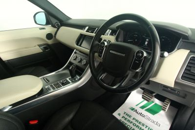 LAND ROVER RANGE ROVER SPORT SDV6 HSE DYNAMIC SUV - 3039 - 34