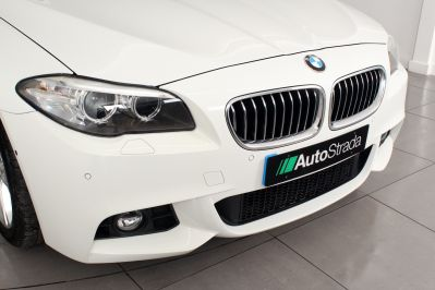 BMW 5 SERIES 520D 2.0 M SPORT TOURING - 3396 - 74